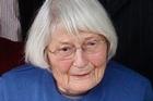 Jean Hubbard. File photo / Sarah Ivey