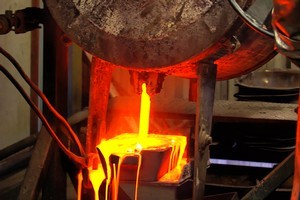 Oceana Gold now predicts its annaual gold production target to be at the lower end of the forecast. Photo / Oceana Gold