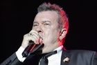 Jimmy Barnes. Photo / APN