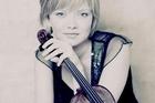 Alina Ibragimova says music has great capacity to heal. Photo / Supplied
