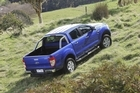 Ford Ranger. Photo / Supplied