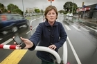 Helen Small says car texters are taking no notice of the law. Photo / Warren buckland