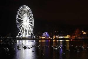 Winter Wonderland in Hyde Park. Photo / Supplied