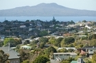 There were more property listings in Auckland last month, but the number of sales was down, says the city's largest real estate firm, Barfoot and Thompson. Photo / Herald on Sunday