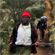 Lead guide Fatael on Kilimanjaro. Photo / Vanessa James
