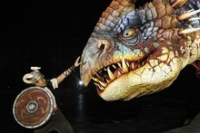 How to Train Your Dragon is coming to New Zealand in April. Photo / Supplied