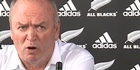 Watch: All Blacks: Graham Henry steps down as coach