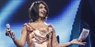 View: Colin Mathura-Jeffree's meat dress