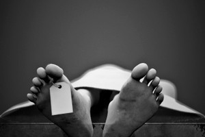 Ten leading crime writers are competing for the honour of having a morgue in Scotland named after them. Photo / Thinkstock