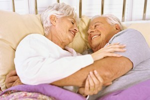 A University of Chicago study showed that overall health was much more important than age when it came to sexual activity. Photo / Thinkstock
