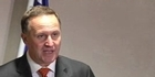 Watch: Election 2011: John Key proposes welfare reforms