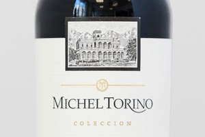 Michel Torino Coleccion Calchaquie Valley Malbec 2010 $11.99. Photo / Greg Bowker