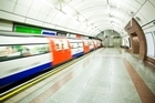 The game shows scenes of widespread carnage in the London Underground. Photo / Thinkstock