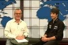 New Zealand Herald motoring correspondent Eric Thompson chats with Mitch Evans about his 2011 GP3 series & what plans he has leading into the Macau Grand Prix.