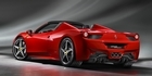 Watch: Alonso fangs Ferrari's 458 Spider