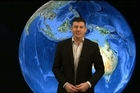 Weatherwatch.co.nz weather analyst Philip Duncan updates the weather for the weekend ahead.
