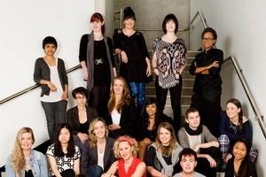 Class of 2011. Photo / Babiche Martens