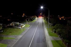 West Hoe road, Orewa. Photo / Supplied