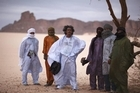 Tinariwen: Oasis in the desert