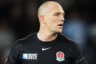 Mike Tindall's England career is in tatters. Photo / Getty Images