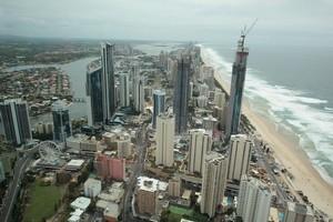 Gold Coast, Australia. Photo / File