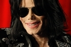 Michael Jackson in 2009. Photo / AP