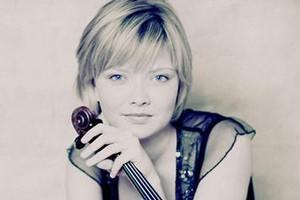 Alina Ibragimova. Photo/ Supplied