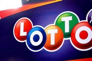 The lotto winners will make sure some charities benefit from their win this Christmas. File photo / NZ Herald