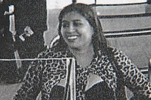 Sorlinda Vega died after a package of cocaine exploded inside her. Photo / Supplied