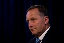 John Key. Photo / Dean Purcell
