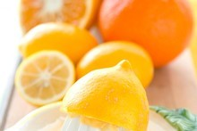 Vitamin C in citrus fruits helps fight infection and is a good antioxidant to eat alongside vitamin E. Photo / New Zealand Herald