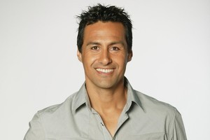 Brendon Pongia has been axed from Good Morning. Photo / Supplied