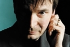 Ian Rankin. Photo / Supplied