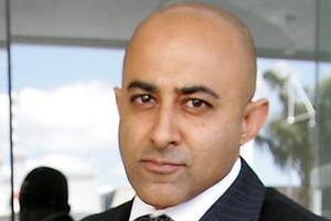 Vinay Deobhakta. Photo / APN