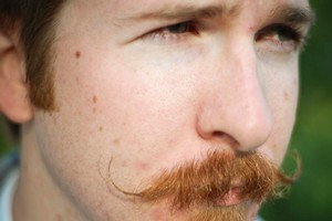 Whatever style of mo you grow for Movember, remember to register. Photo / Supplied