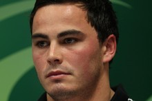 Zac Guildford had drinks with friends at Mu