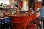 The Gypsy Tea Room's a classic little bar. Photo / Doug Sherring