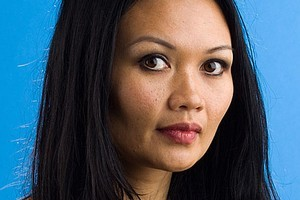 Bic Runga has unveiled a set of new songs for the first time live. Photo / Greg Bowker
