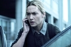 Kate Winslet battles against a virus in Contagion. Photo / Supplied