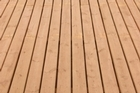 Four people were injured when the wooden deck they were on at a Hamilton house collapsed from under them. Photo / Thinkstock