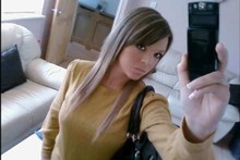 Police believe this photo was used by Cameron Hore to try to lure men into online relationships. Photo / NZ Police