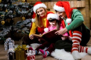 Books are an ideal Christmas gift.  Photo / Thinkstock