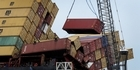 View: Salvors remove first containers from Rena
