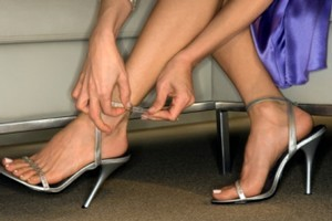 High heels have always had a certain allure. Photo / Thinkstock