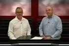 Eric Thompson talks to Bob McMurray about the Formula One season.