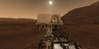 Watch: New Mars rover set for launch