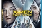 X-Men: First Class is out now on Blu-ray and DVD. Photo / Supplied