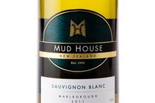 Mud House Marlborough Sauvignon Blanc 2011 $18.99-$20.99. Photo / Babiche Martens