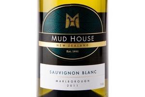 Mud House Marlborough Sauvignon Blanc 2011 $18.99-$20.99. Photo / Babiche Martens