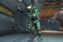 Halo: Combat Evolved Anniversary. Photo / Supplied